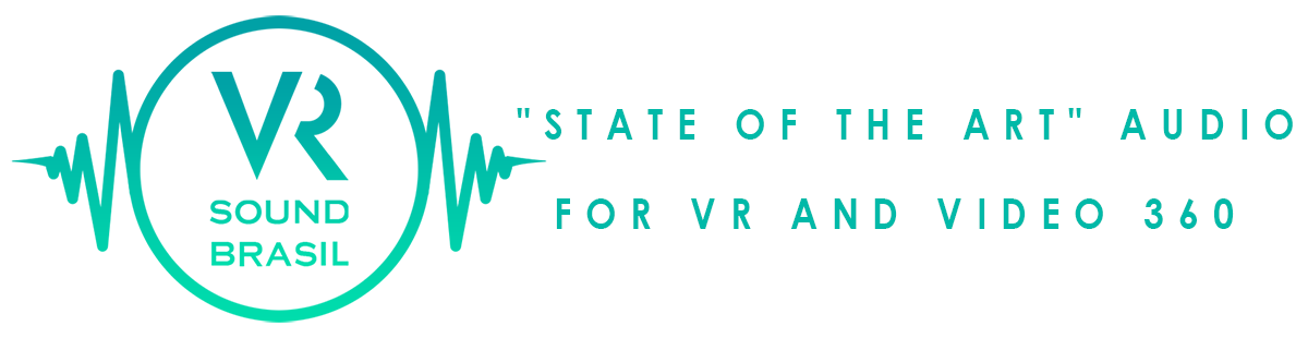 VR SOUND BRASIL